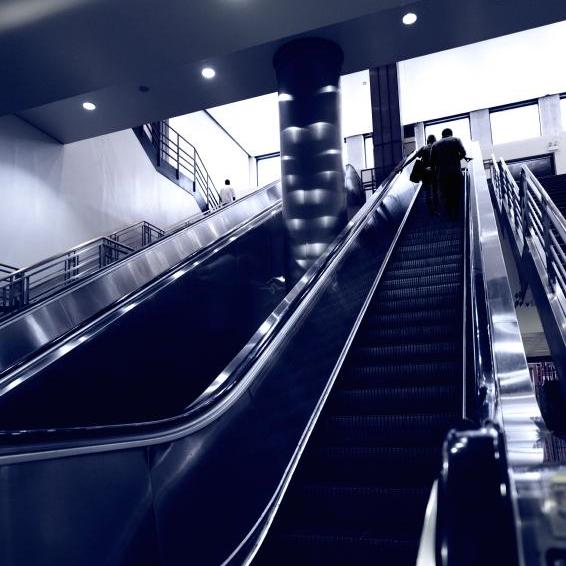 DEAR AMMONISTA: Elevator Speech?