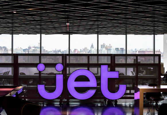 Mixing the best of both worlds that Amazon Prime and Costco offer, and adding additional, savings-based decision making tools for the consumer, Jet.com's approach has the smell of a winning combination. Image Courtesy: RBC Capital Markets