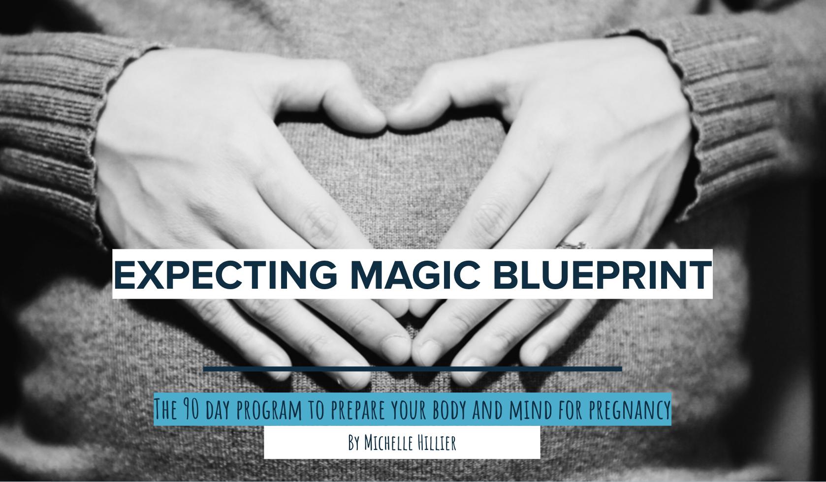 expecting magic fertility ttc.png