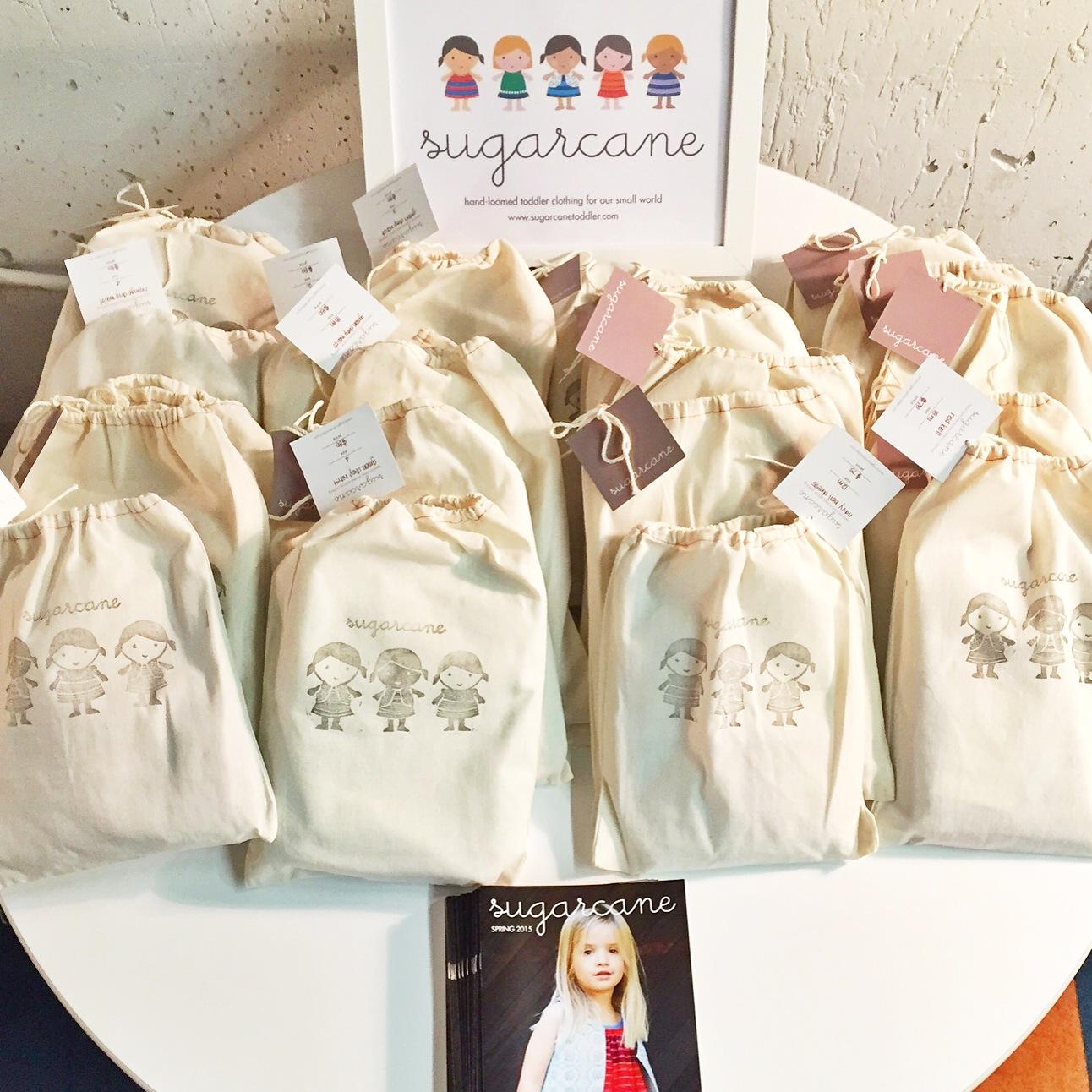 makeshift society brooklyn bags
