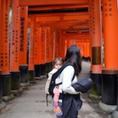 Fushimi Inari, Japan