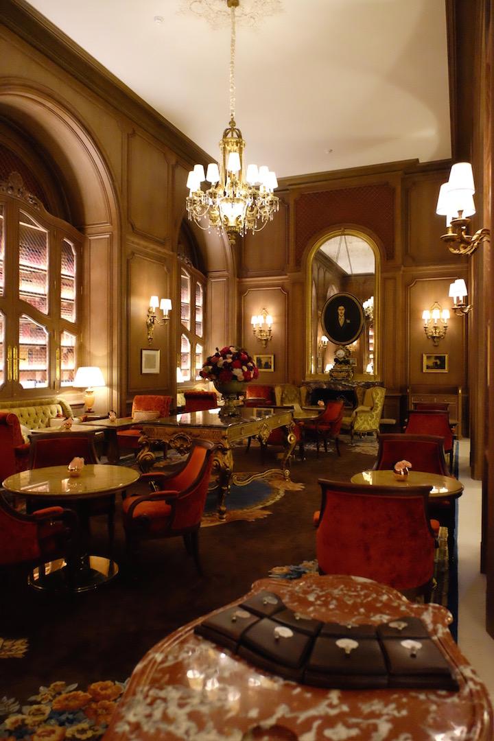 Sugarcane Travels Paris