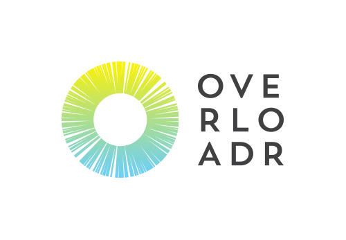 Overloadr Logotype