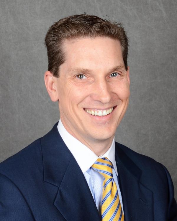 Mark Huizenga, Mayor of Walker MI -