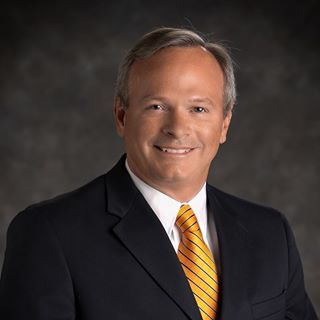 Lee Cook, Grandville City Councilman -
