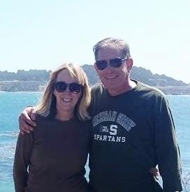 Martha and Eric VerMeulen, Friends of Buck Creek Supporters -