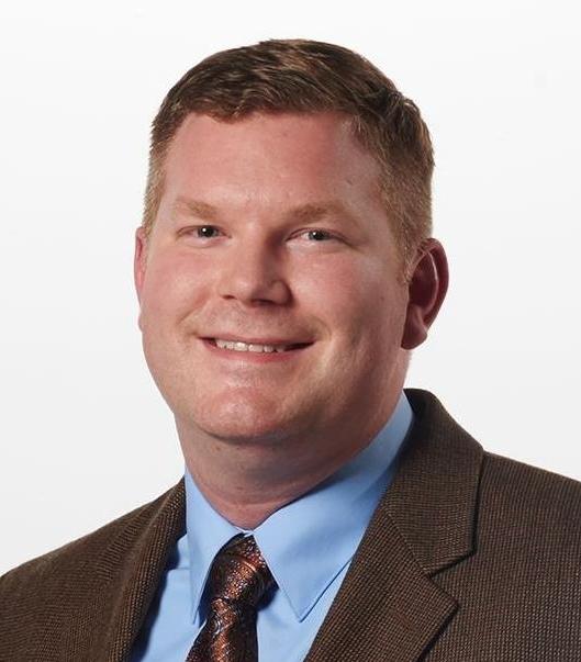 Josh Meringa, Grandville City Councilman -