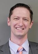 David Hodge, Grandville-Walker Foundation President -