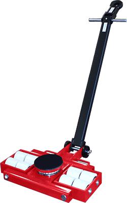 ST-12 machine dollies