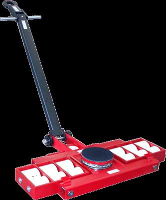 ST-18 equipment skates