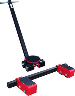 SFT-8 equipment dolly