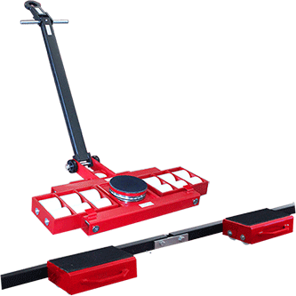 SFT-36 equipment dolly
