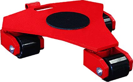RT-2 machinery skates