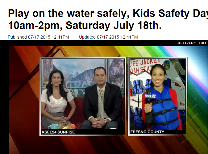 Safety News Report July 2015