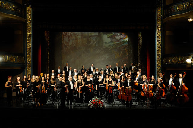 Sarajevo Philharmonic Orchestra