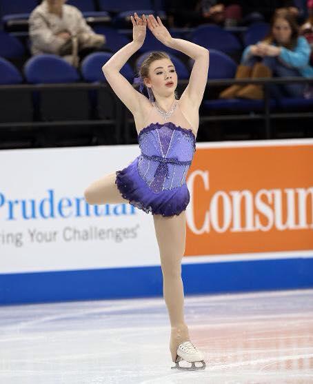Haley - 2014-2015 SP