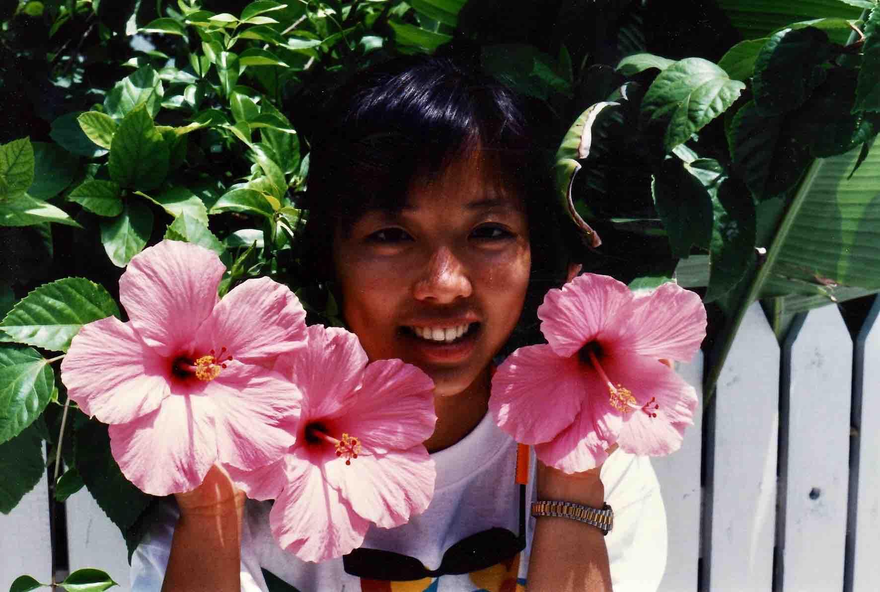3 - 1992 - USA (Key West)