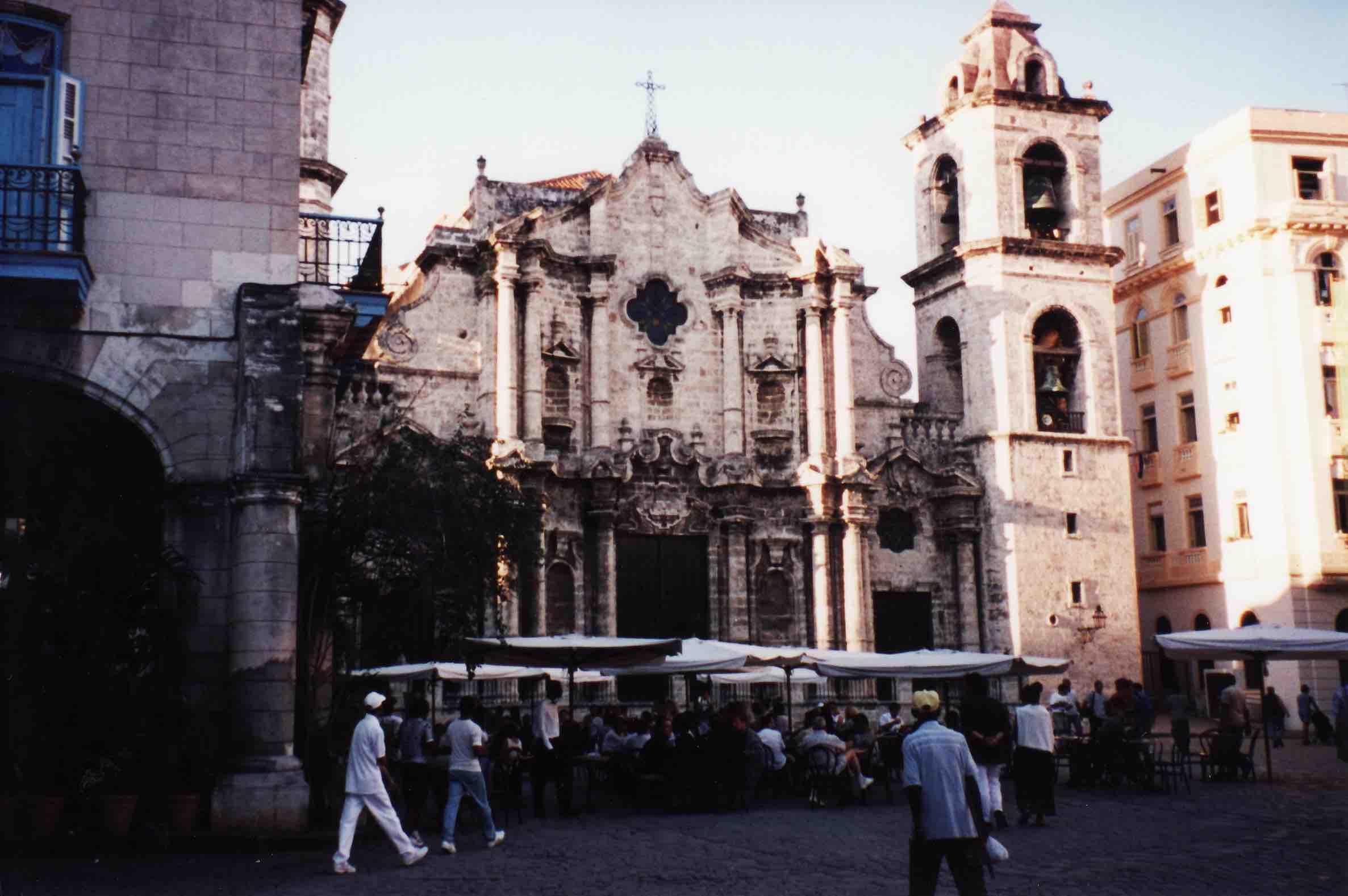 19 - 2000 - Cuba