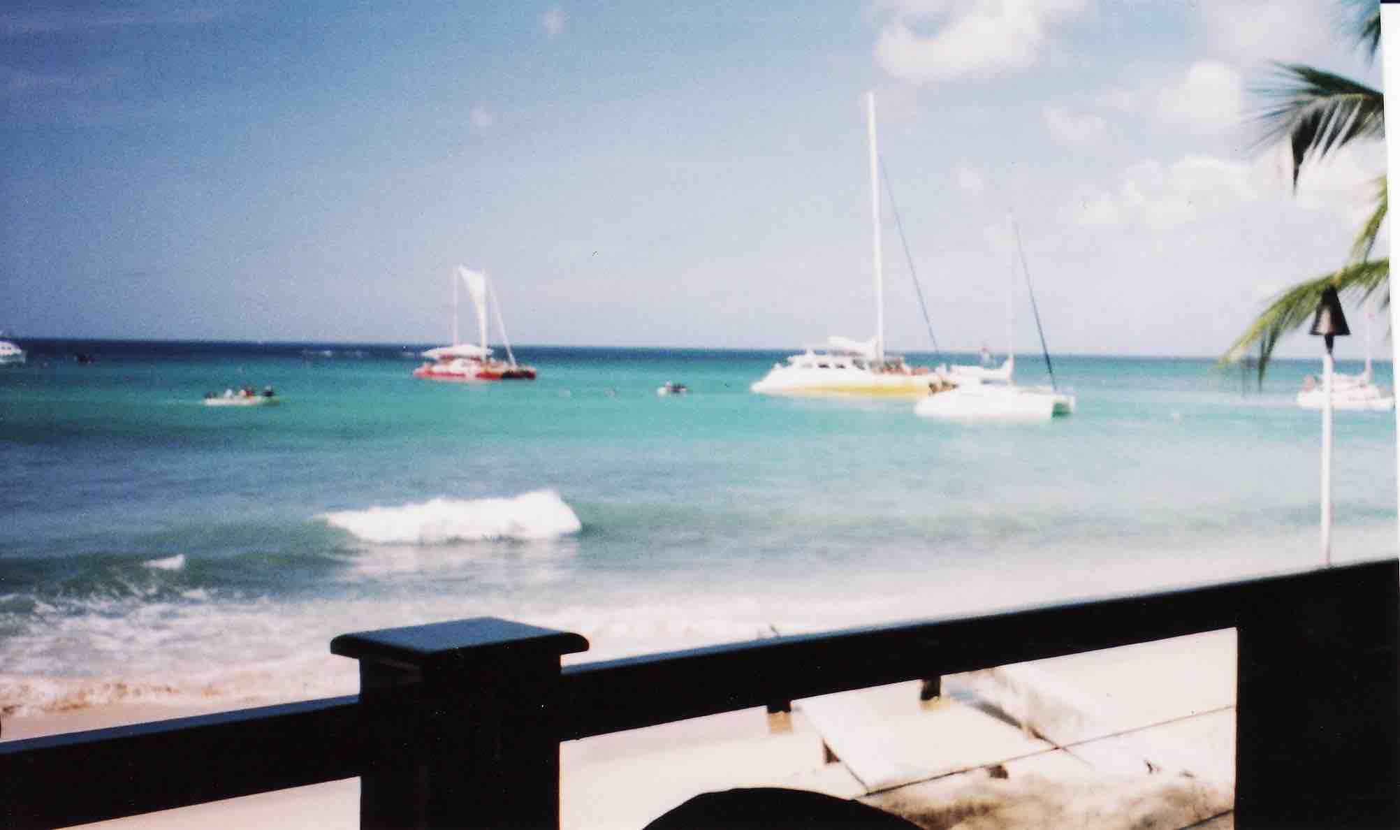 21 - 2000 - Barbados