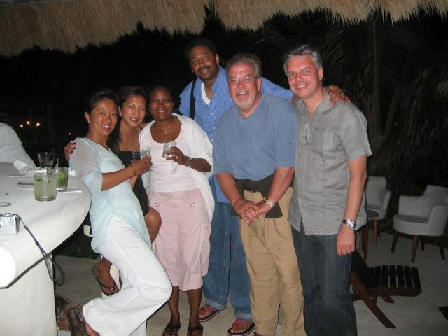 25 - 2004 - Mayan Riviera