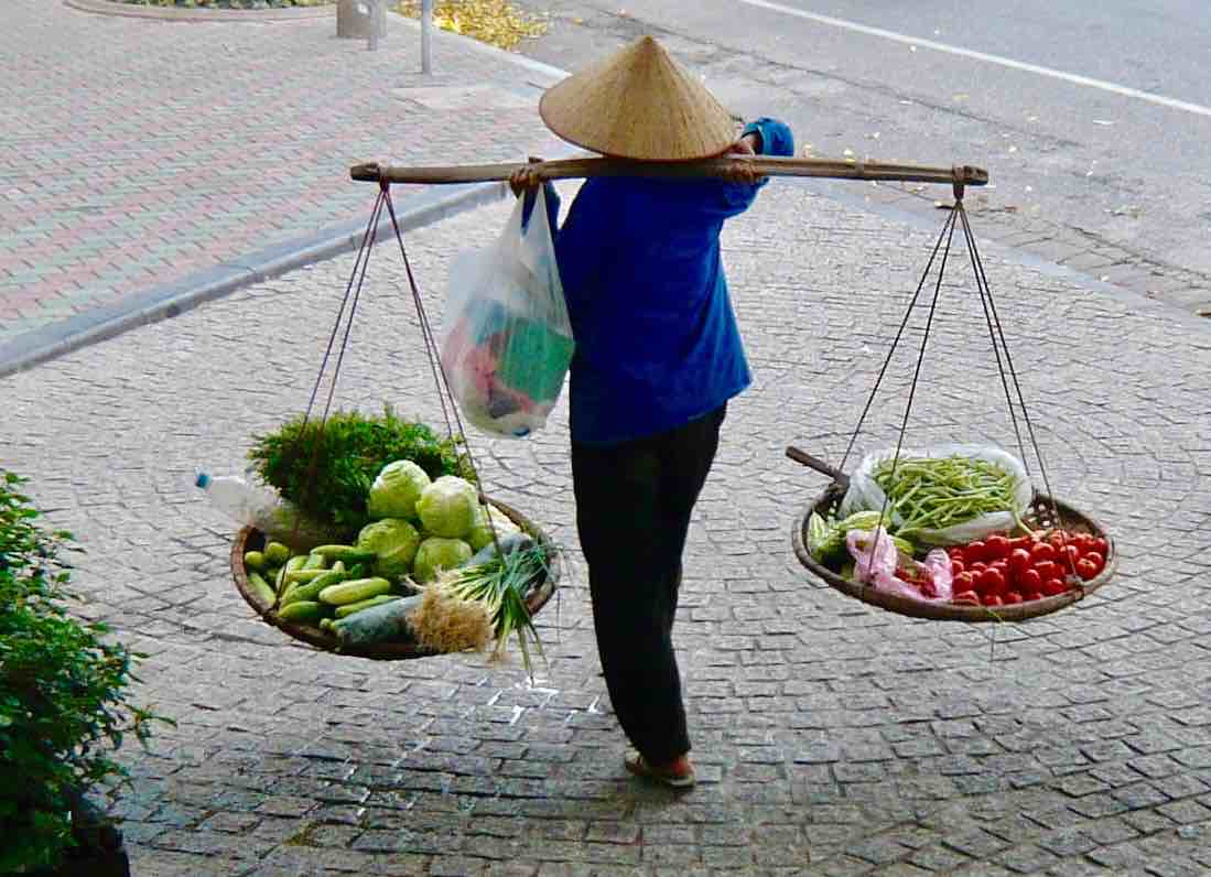 29 - 2007 - Krabi, Bangkok, Bali,Hanoi