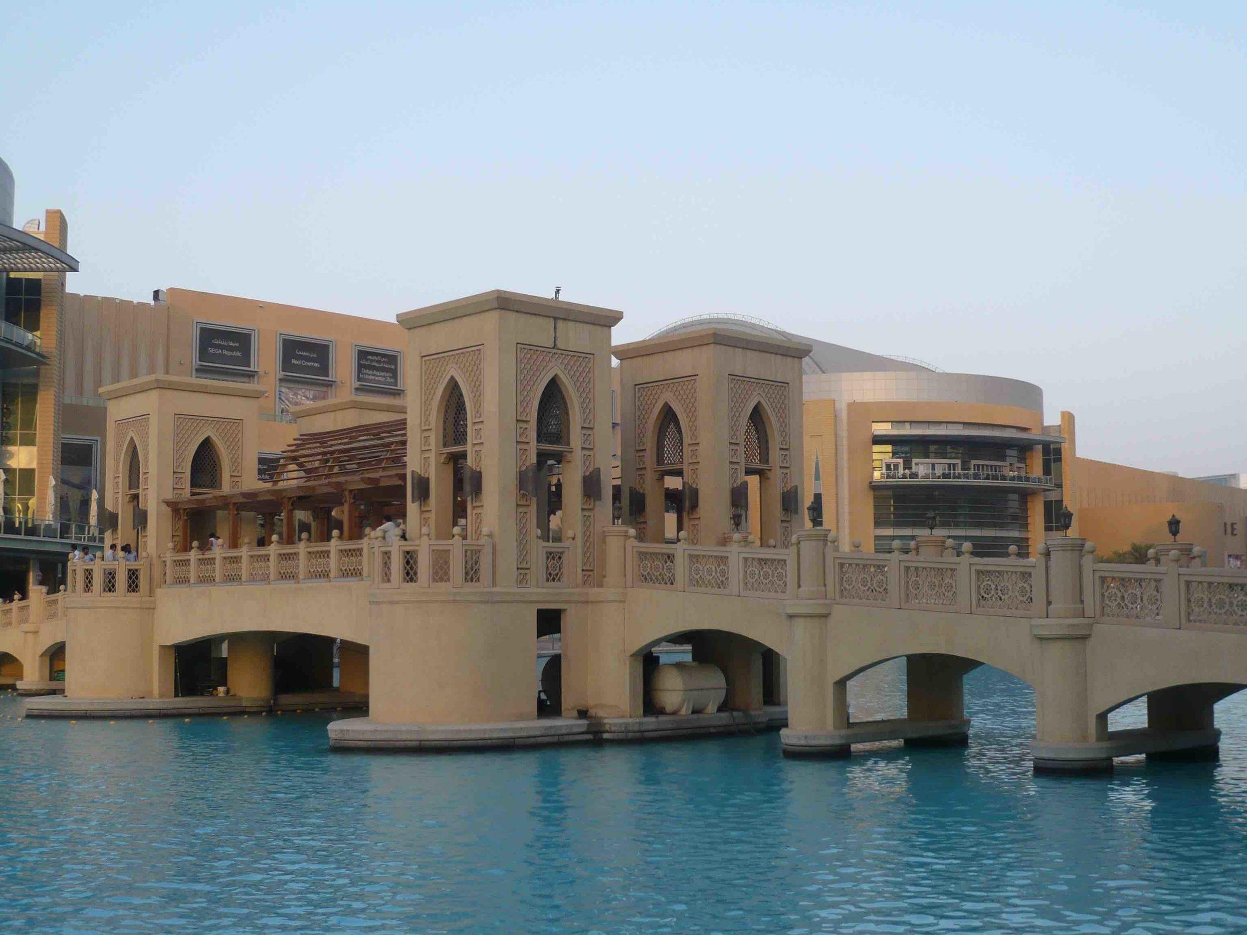 33 - 2010 - Dubai, France villa