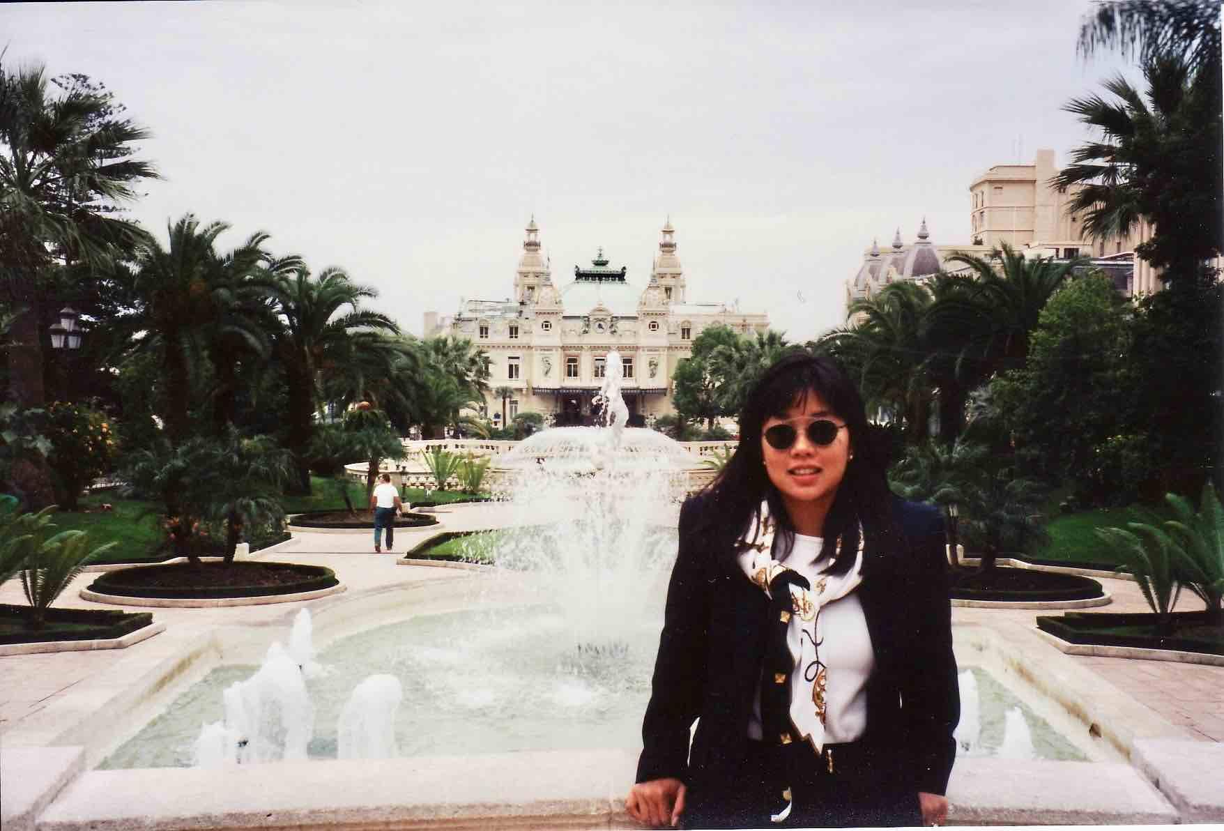 8 - 1994 - Monaco