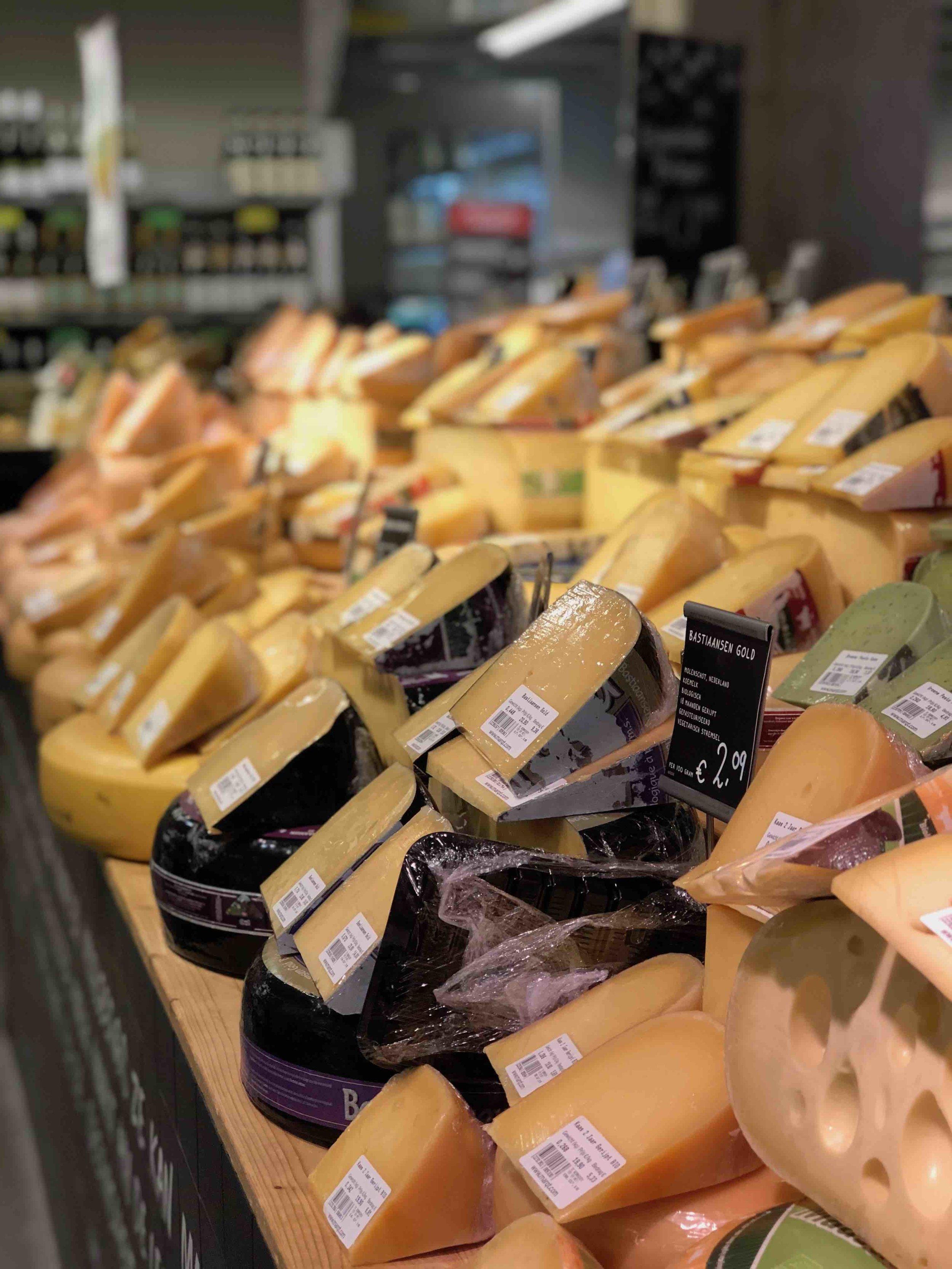Incredible Cheese
