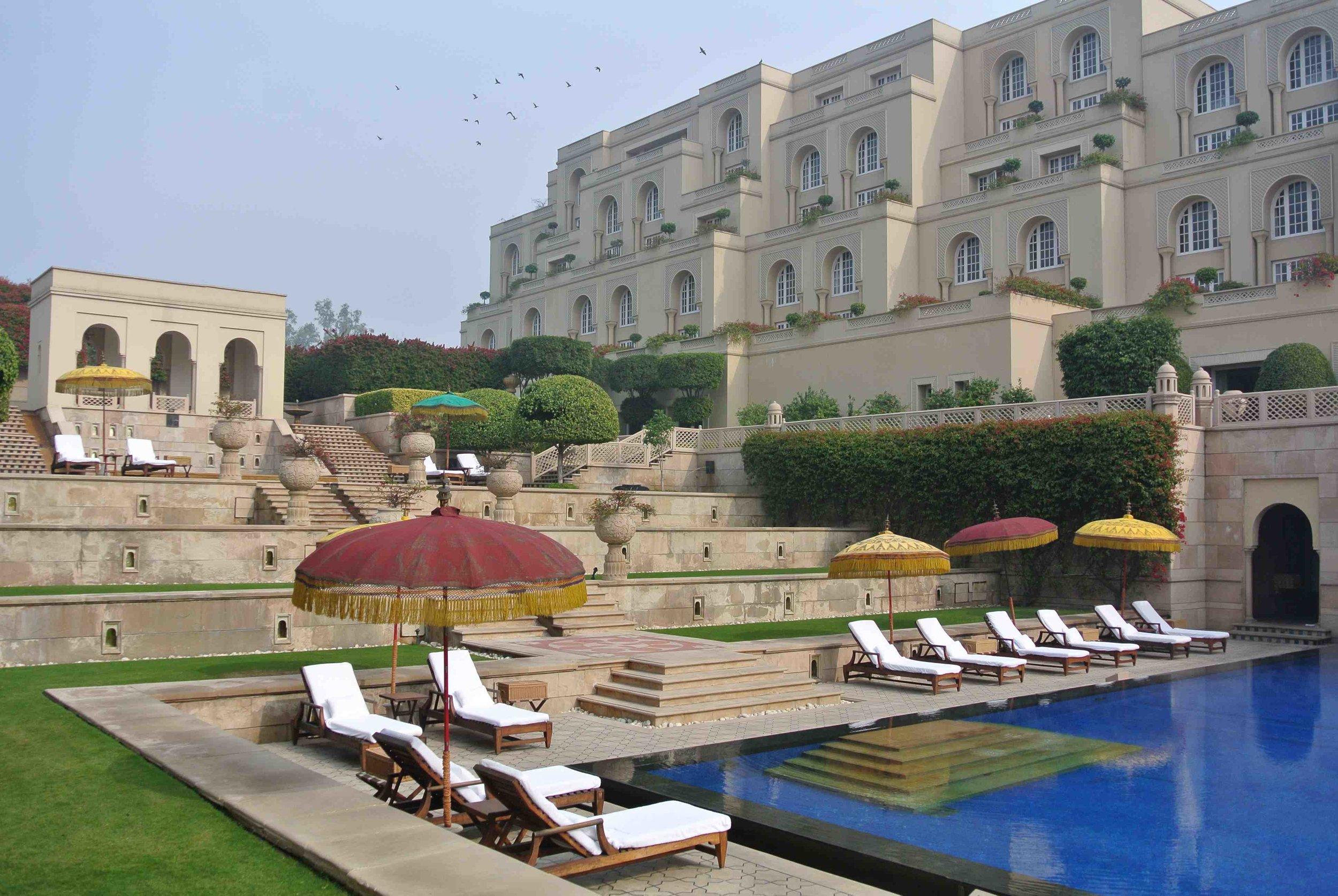 Oberoi Agra