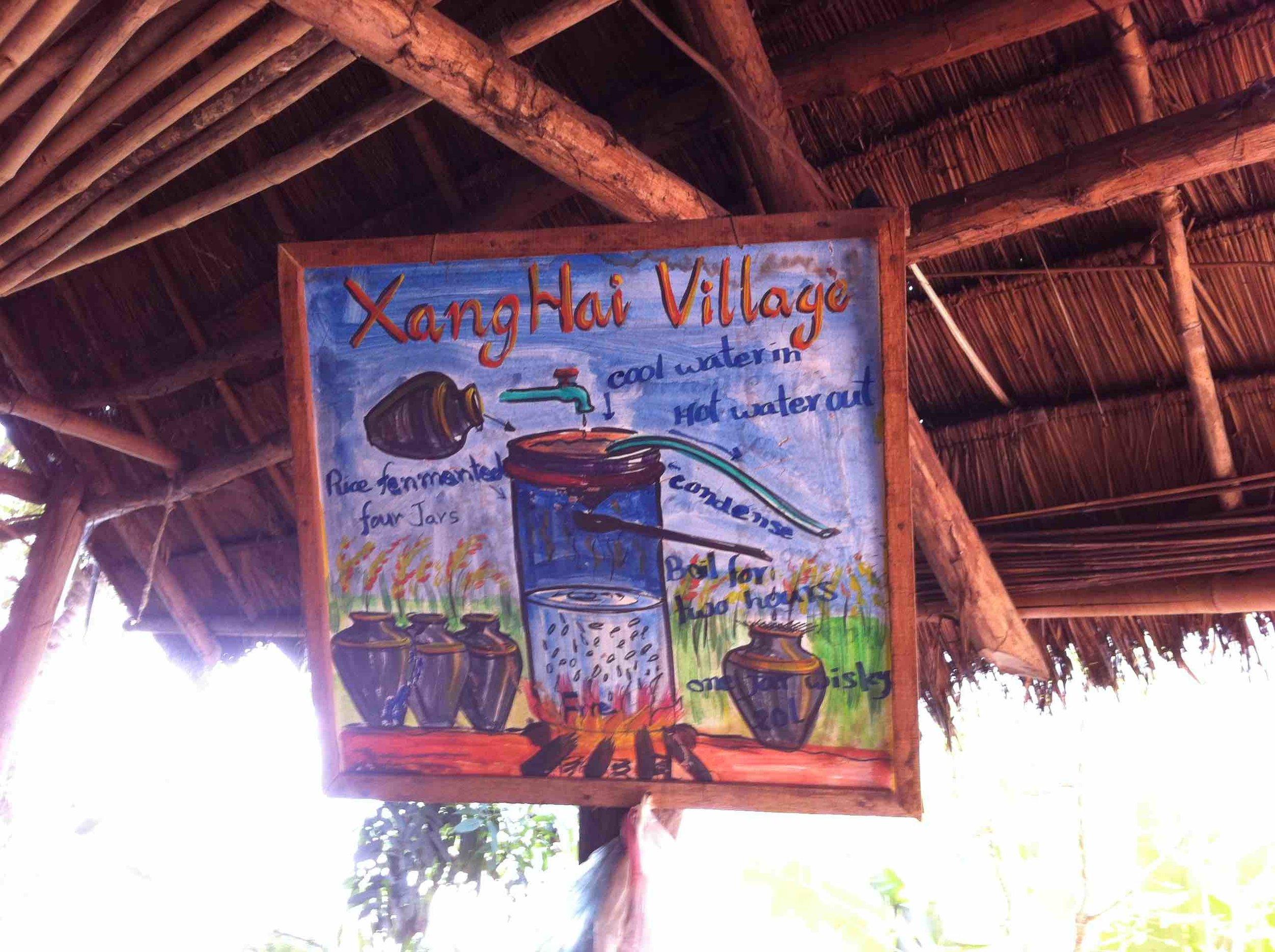 Whiskey Village