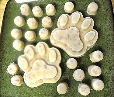 BACON TREATS PRIMAL CANINE DOG TRAINING