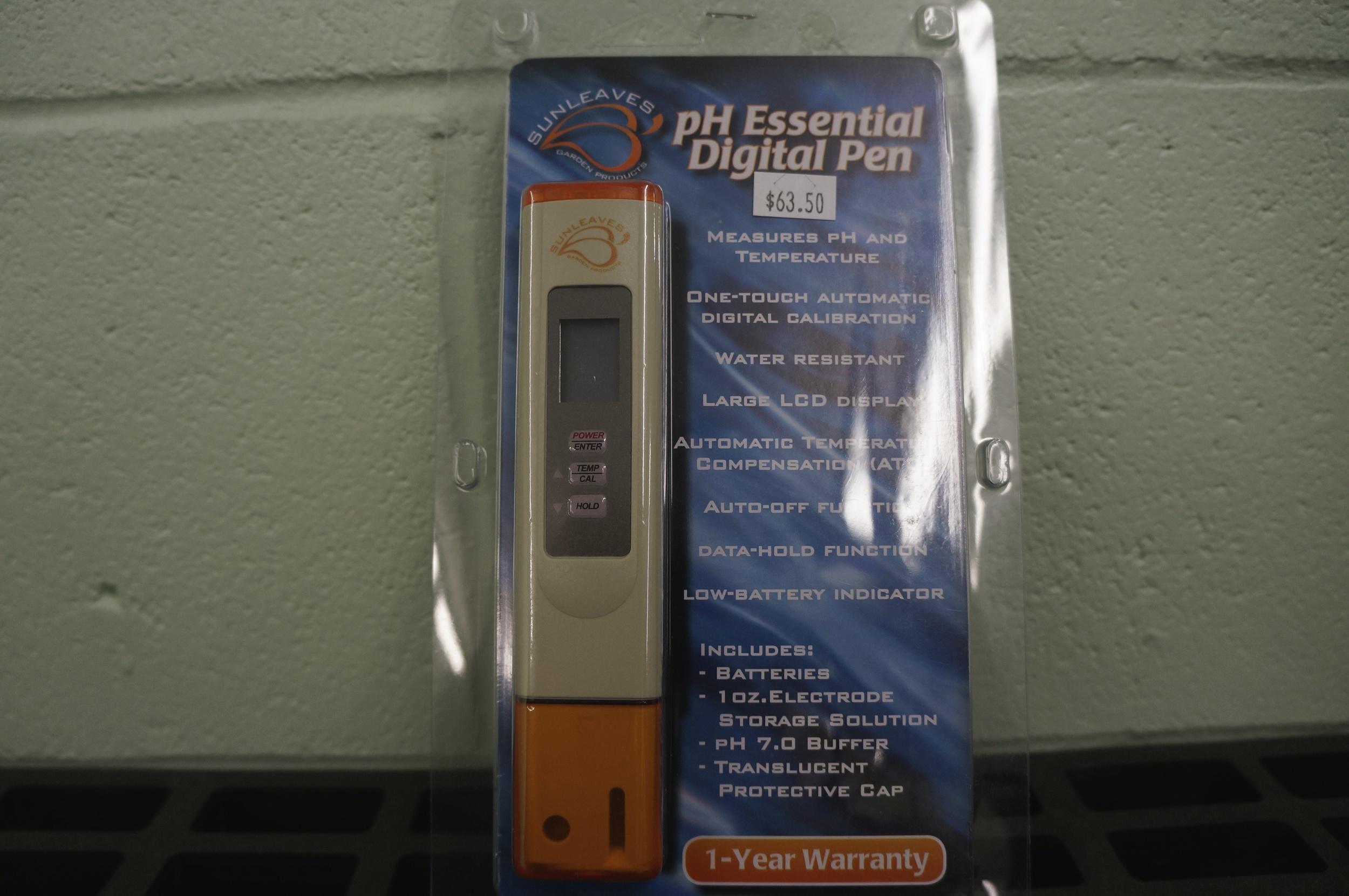Digital pH Pen