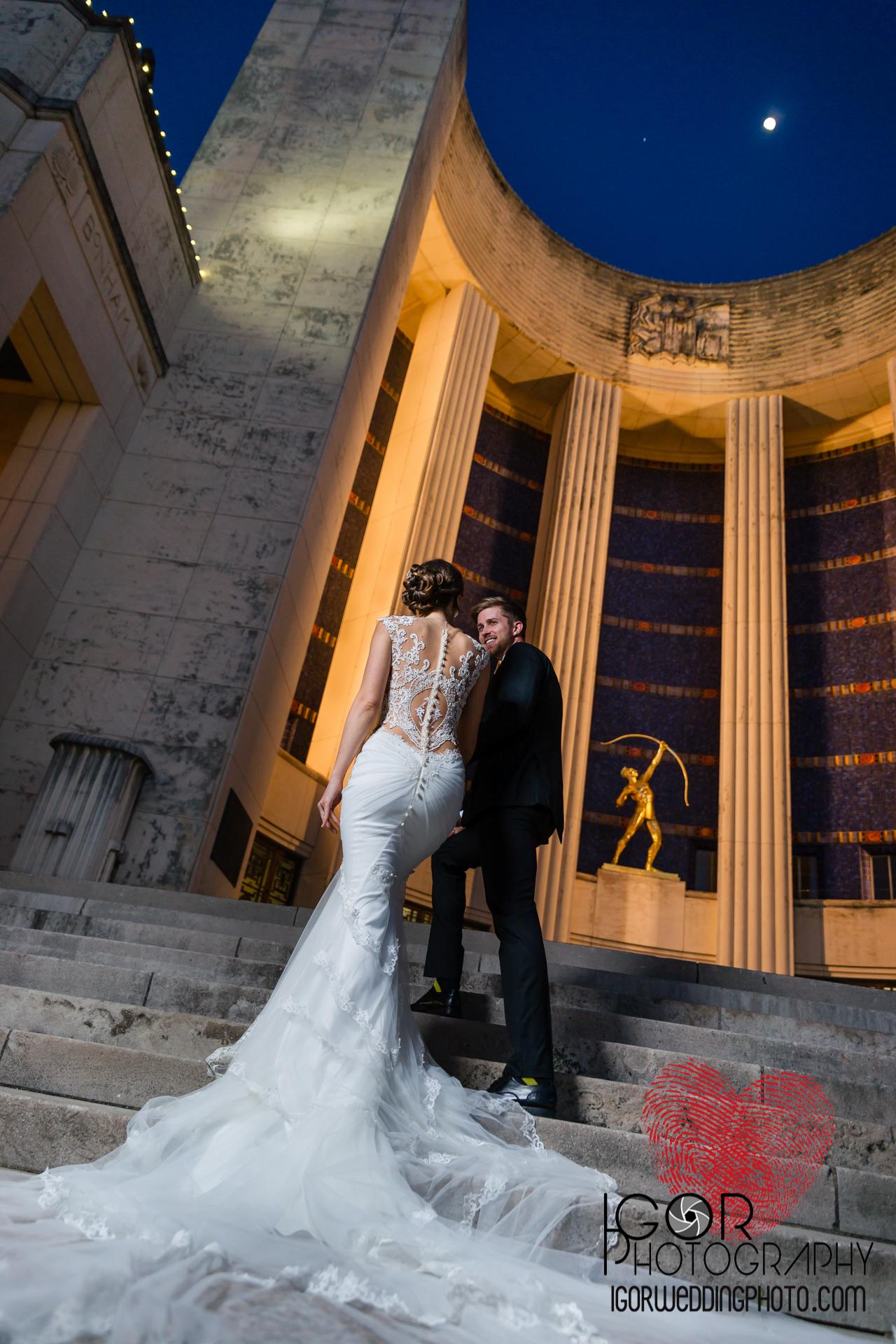 arttistic wedding photography dallas