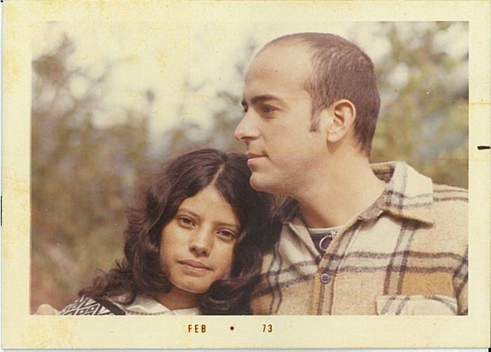 Fernando & Estela
