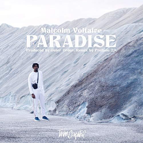 Malcolm Voltaire - Paradise