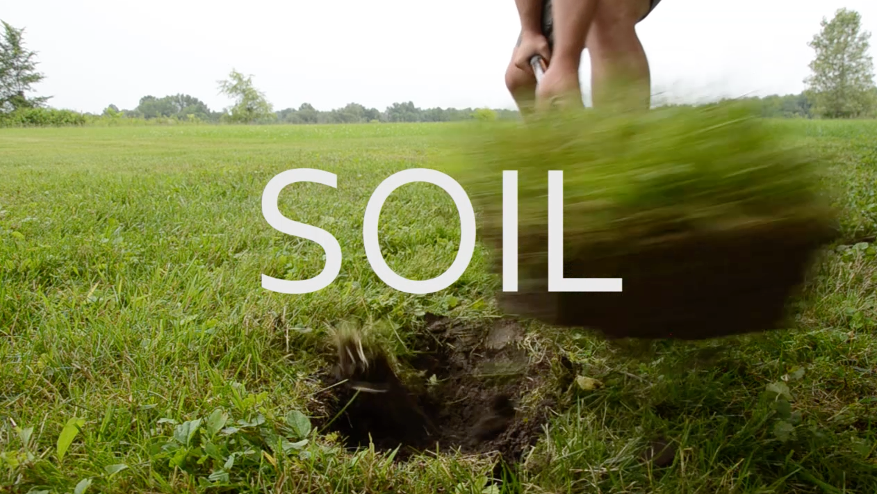 SOIL - Division & Boundary (2015) Ryan Dewey