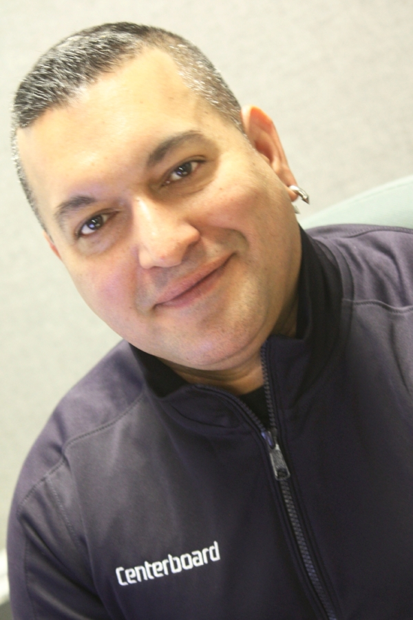 FAMILY HOUSING ADVOCATE, MIGUEL BERRIOS