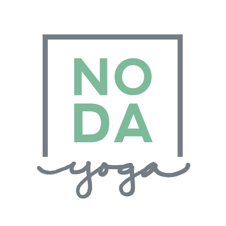 2014 NODA YOGA logo