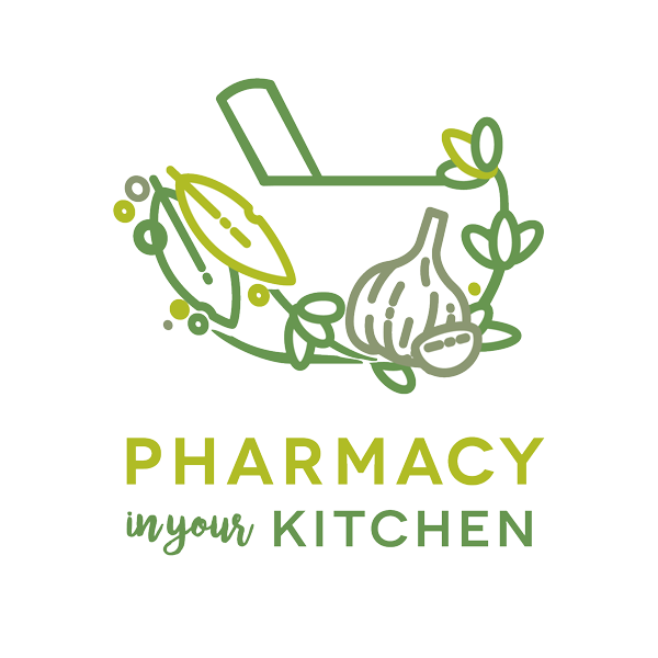 Copy of Pharmacy In Your Kitchen