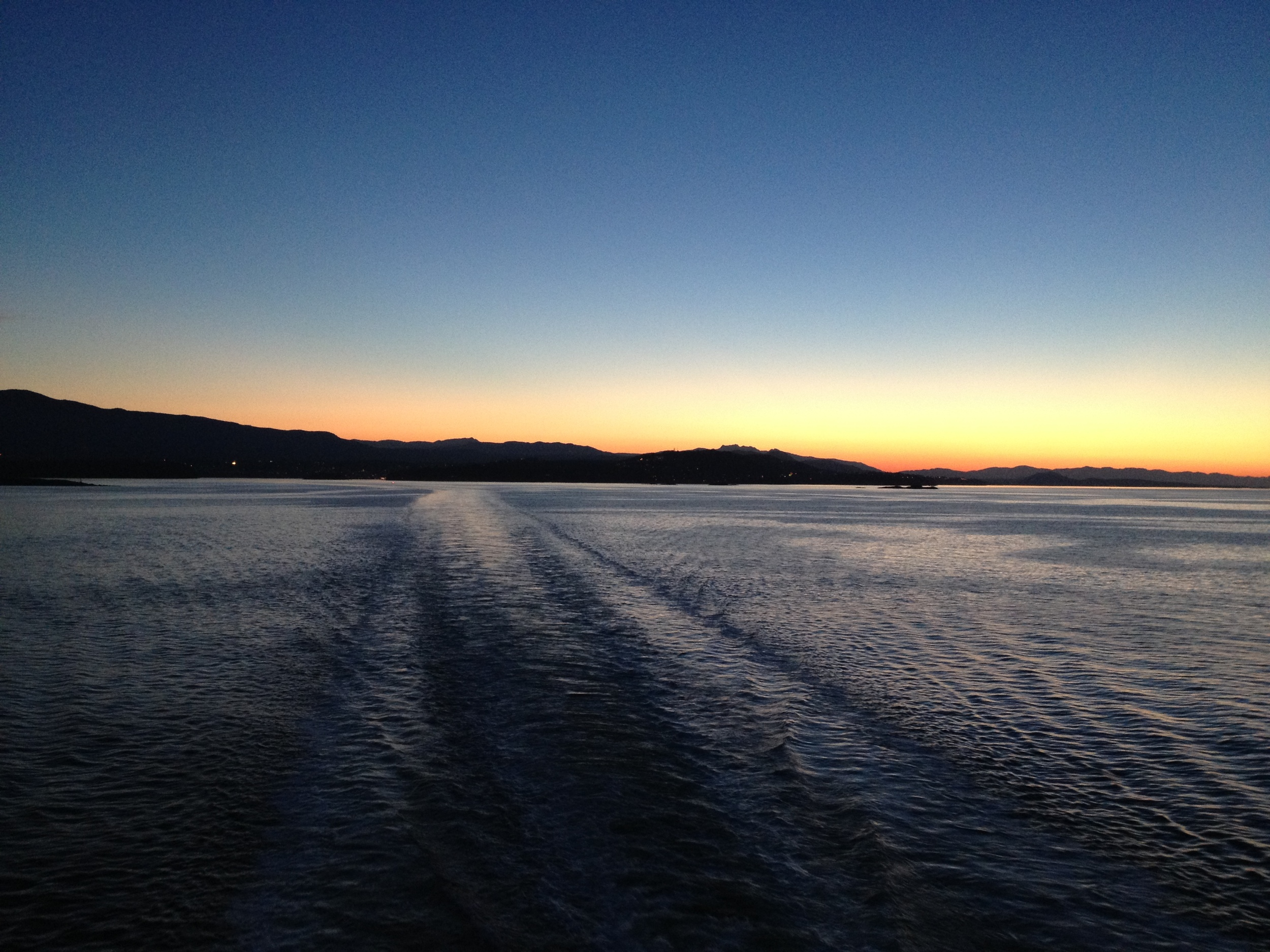 Until next time Vancouver Island!