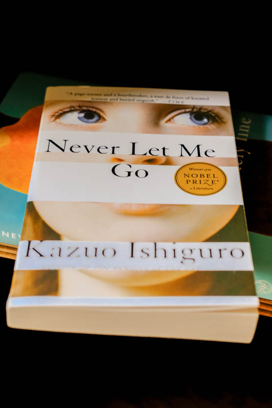 I just couldn't love this book. I tried. Then I read the back of the book and realized it wasn't so much about me as it was about the Gothic tour de force. I'm not a fan of gothic and I wasn't a fan of The Remains of the Day either, which was also by this same author.. I should have known better. I did not finish this book...so no stars..