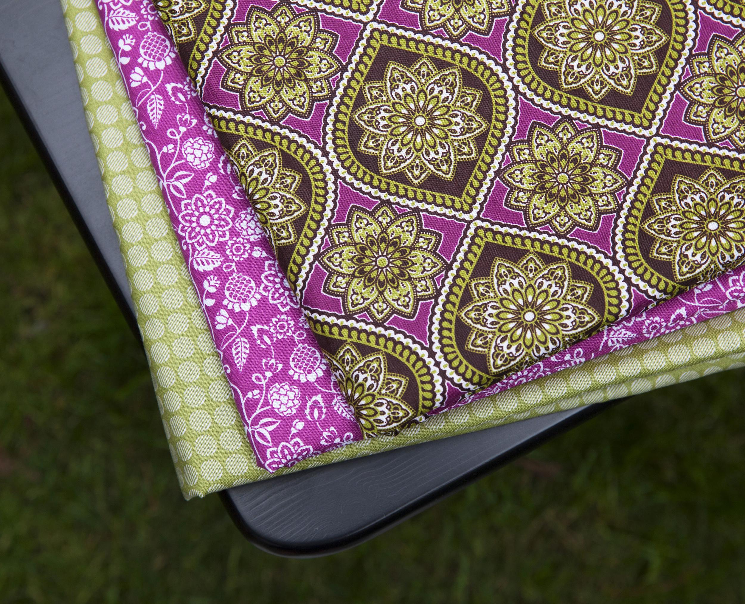 David Textiles + Diane Kappa Designs