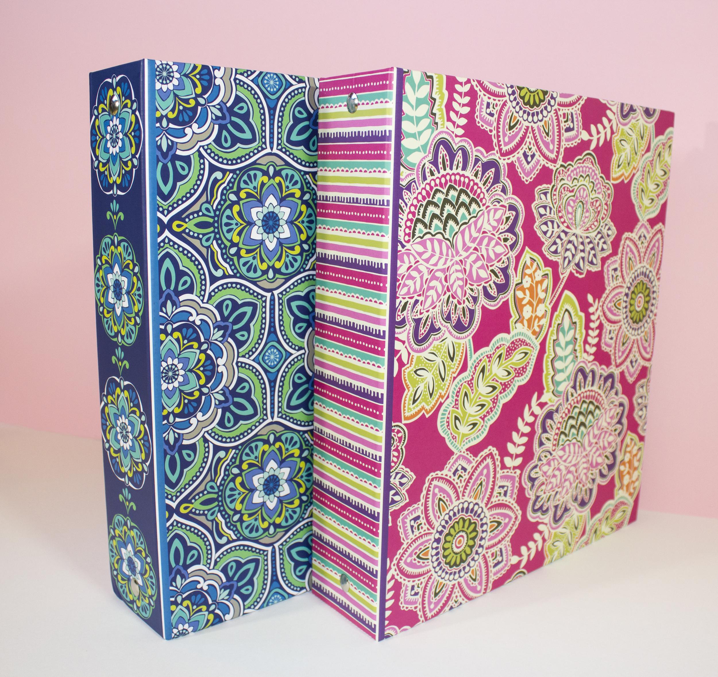 Enchante + Diane Kappa Designs