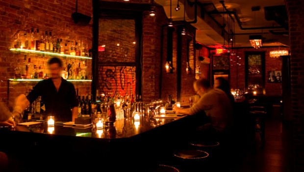 Summit Bar NYC Best Bars in Manhattan