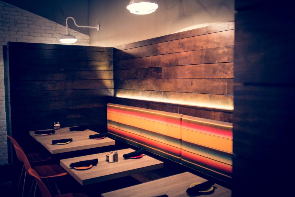Best Mexican Restaurant Design Hospitality Design Firm Tulsa Oklahoma OK