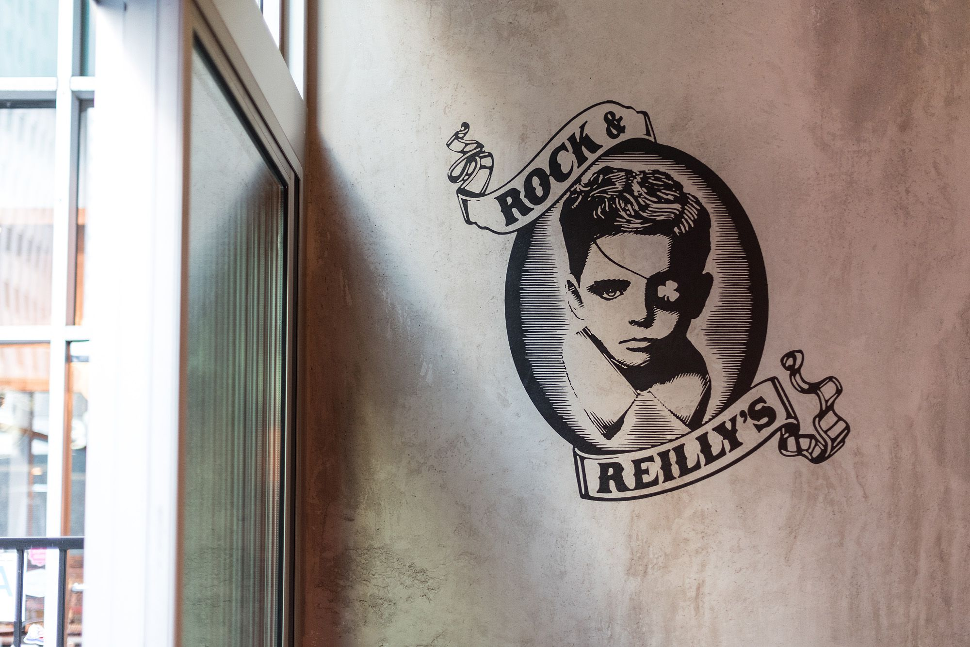 ROCK AND REILLY'S - LA
