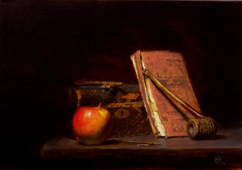 The Apple, variation I