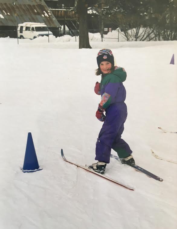 GP as a nordic nugget circa 1996