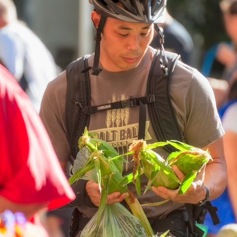 PSU FARMERSMARKET - The Urban Digest