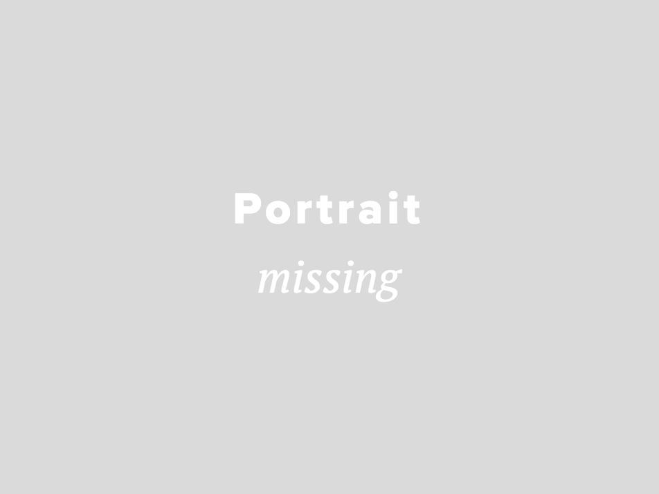 GREG SHOOT - Portrait Cover